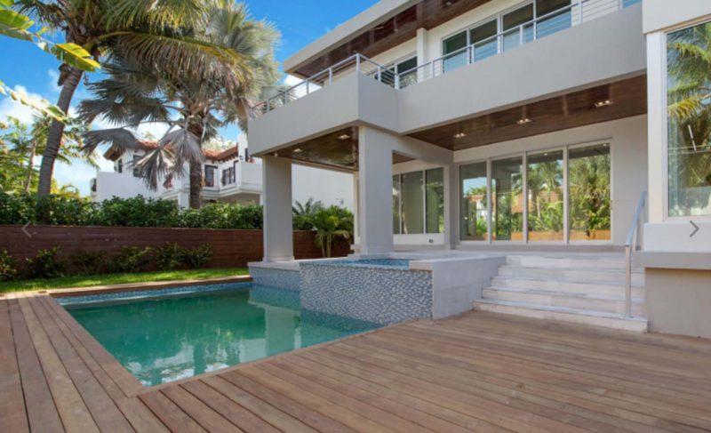 452 Glenridge Road Key Biscayne, FL