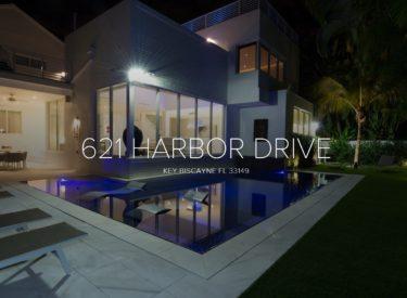 621 Harbor Drive Key Biscayne, FL